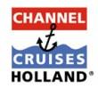 Channel Cruises Holland  Tenuto