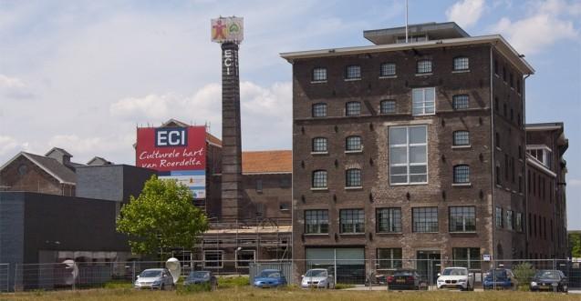 ECI Cultuurfabriek opent officieel haar deuren
