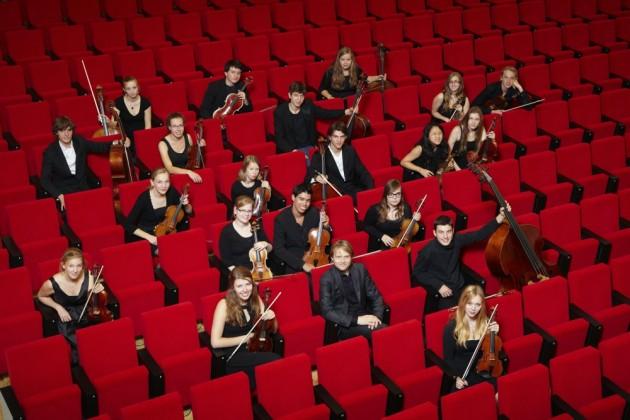 Eenmalig gratis klassiek concert in de Droge Gracht van het fort
