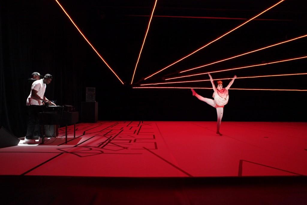 SPRING Performing Arts Festival: programma eerste editie compleet