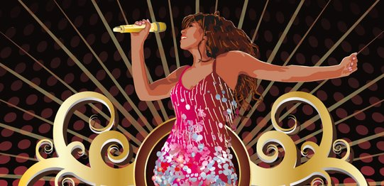 The Tina Turner Experience, een exclusieve eenmalige show!