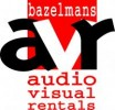 Bazelmans Audio Visual Rentals Tenuto