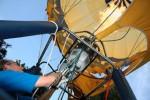 European Balloon Company Tenuto