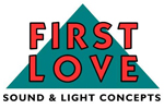 First Love Sound & light Concepts Tenuto