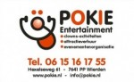 POKIE ENTERTAINMENT Tenuto