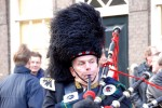 STEVE THE BAGPIPE PLAYER (WWW.KILTSHOP.NL) Tenuto