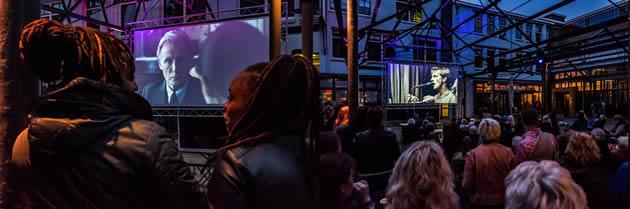 Kaartverkoop Zaans Film Festival van start!