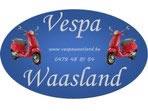 Vespa Waasland Tenuto