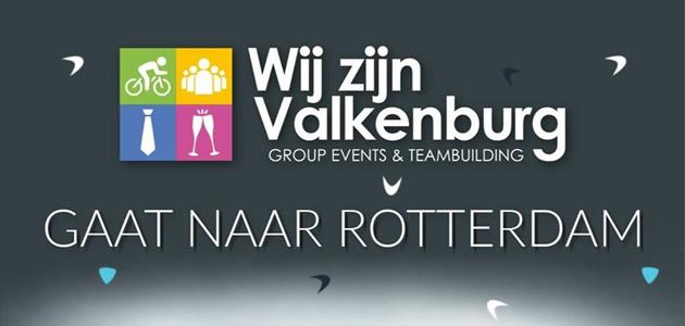 Wij zijn Valkenburg presenteert zich op de EventSummit!