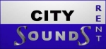 City Sounds Rent Tenuto