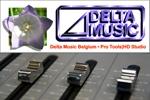 Delta Music Belgium - Pro Tools | HDX Studio Tenuto