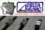 Delta Music Belgium - Pro Tools|HD Studio Tenuto