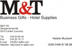 M & T Business Gifts Tenuto
