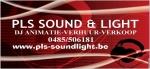 PLS Sound + Light Tenuto