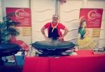 Jo El Paellero's zuiderse catering - www.paellas.be Tenuto